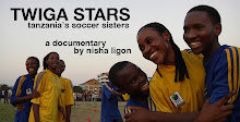 Twiga Stars: Tanzania&#39;s Soccer Sisters