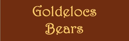 Goldelocs Bears