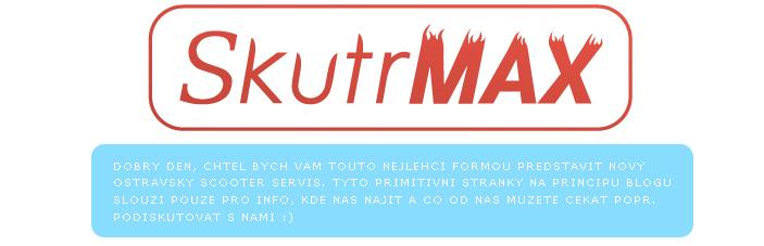 Skutrmax