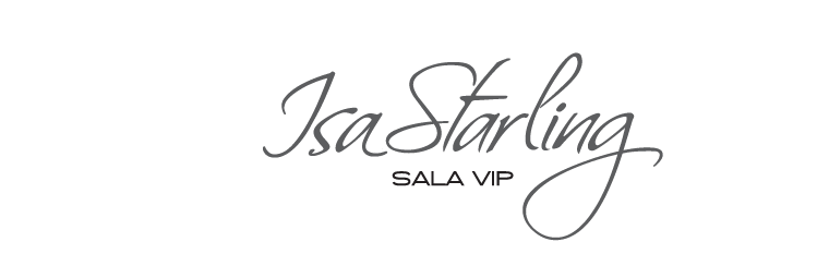 Sala Vip by Isa Starling