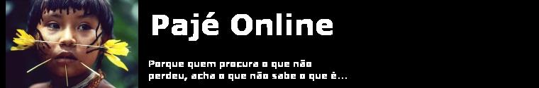 Paje Online