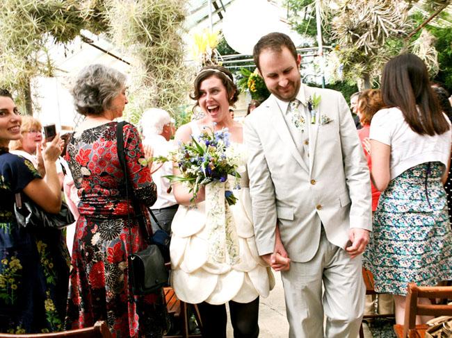 Jill gigante wedding