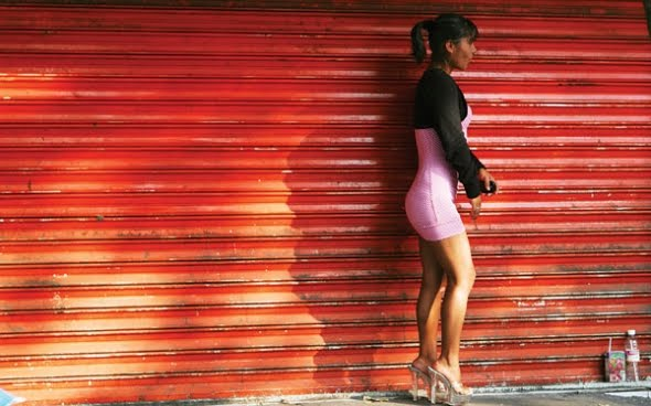 prostitutas de lujo en barcelona prostitutas camufladas como restaurantes