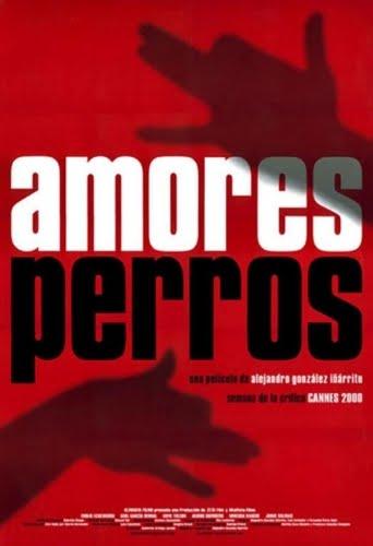 Amores perros by Alejandro