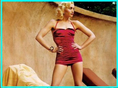 Gwen Stefani is perhaps one of