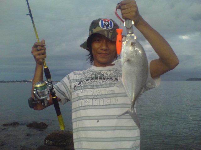Geng-Geng Komplot Huntez Angler