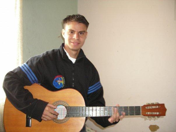 Clase de Guitarra Nivel III