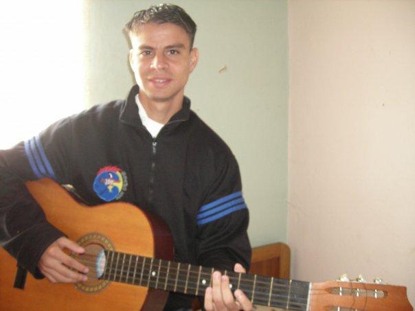 Clase de Guitarra Nivel II