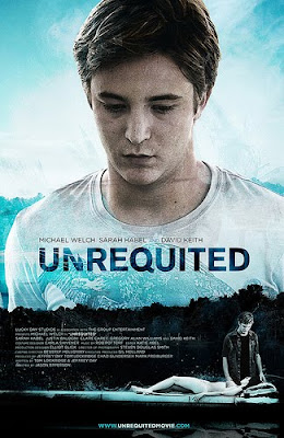 Filme Poster Unrequited DVDRip RMVB Legendado