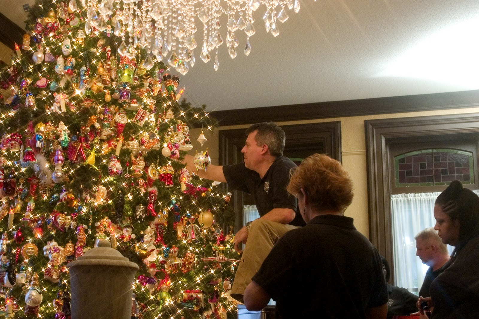 Golden Isles Travel News and Information: A Christmas Wonderland in ...