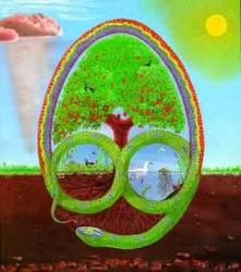Permacultura é uma tentativa de se criar um Jardim do Éden.Bill Mollison