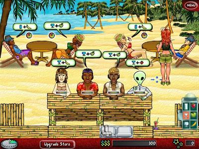 Cathy's Caribbean Club! PC
