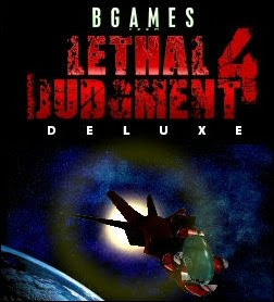 Game Portable Lethal Judgment 4: Deluxe Edition 1.2