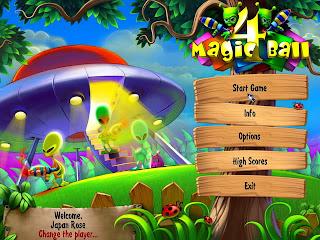 PC Magic Ball 4 Game