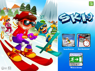 Ski.v1.0-OUTLAWS PC Game
