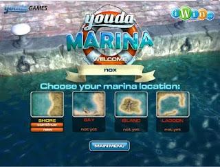 Youda Marina PC