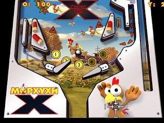 Moorhuhn Pinball XXL 2