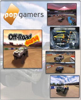 Off Road Arena PC Game