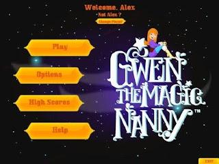 Gwen the Magic Nanny PC Download