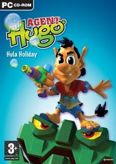 Game hugo hula holiday