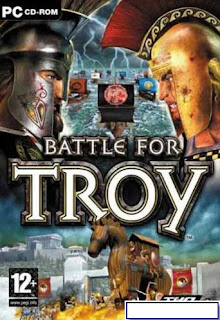 Game Battle for Troy Portable