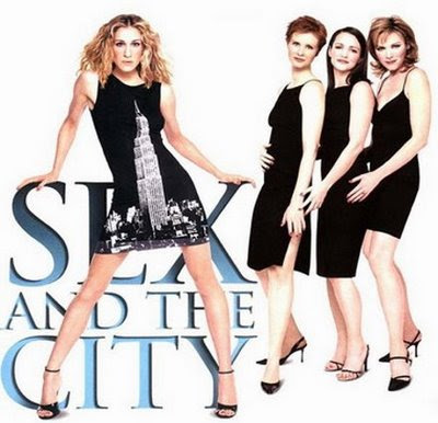 DOWNLOAD - SEX AND THE CITY
