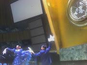 Peru en la ONU