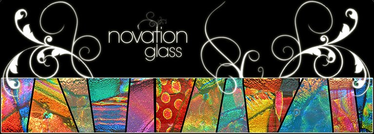 Novation Glass