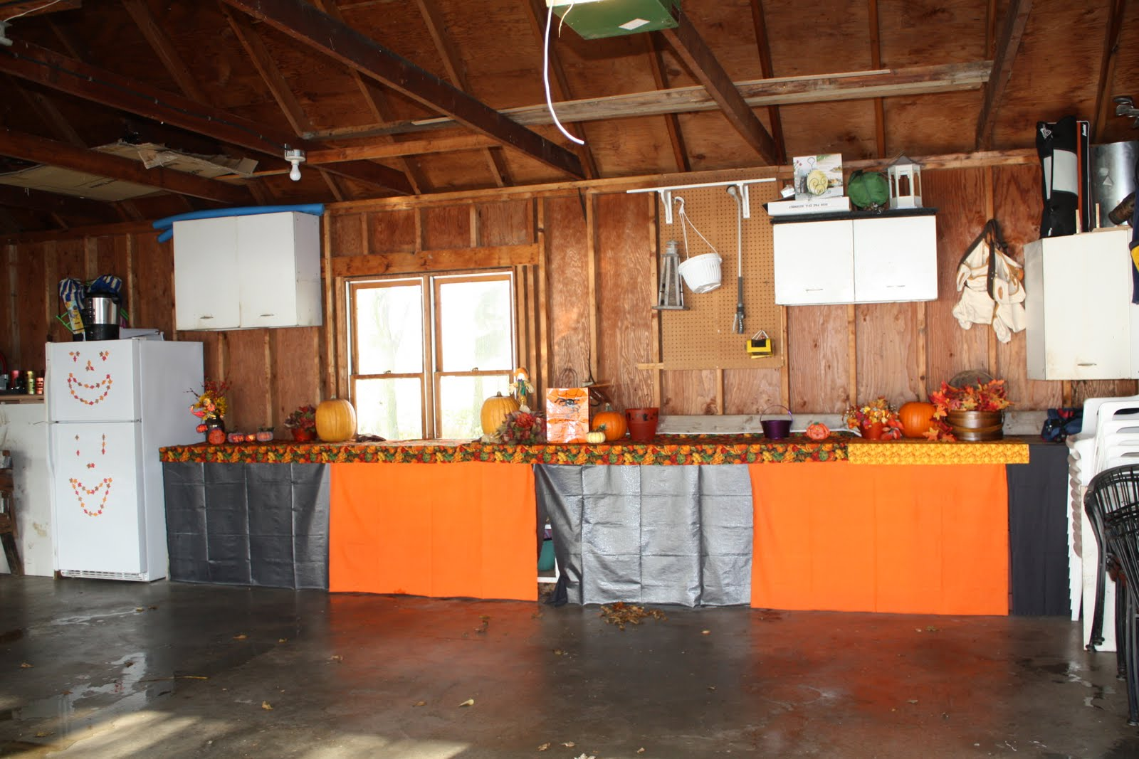 Life At Willow Cottage: Halloween Party