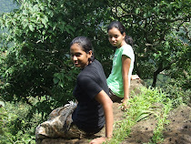 Manali and Rucha