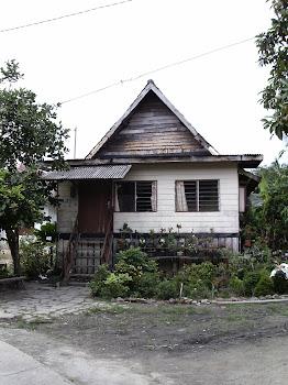 Kampung Ulu's heritage
