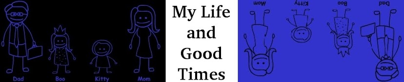 My Life And Good Times