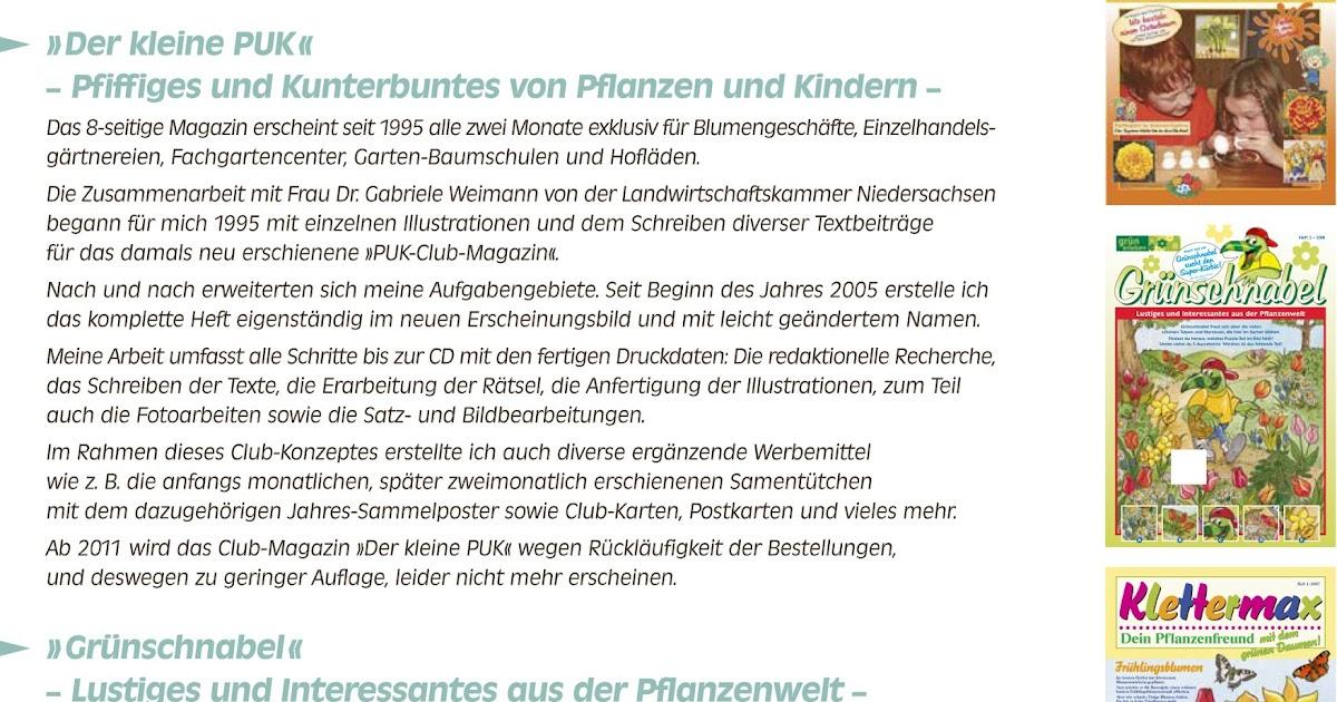 Blumenbunt: ILLUSTRATIONEN · SATZ · GRAFIK
