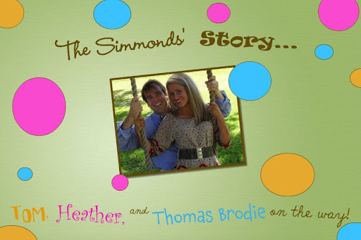 The Simmonds Family