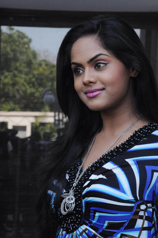 Photos Karthika at Ko Movie Press Meet unseen pics
