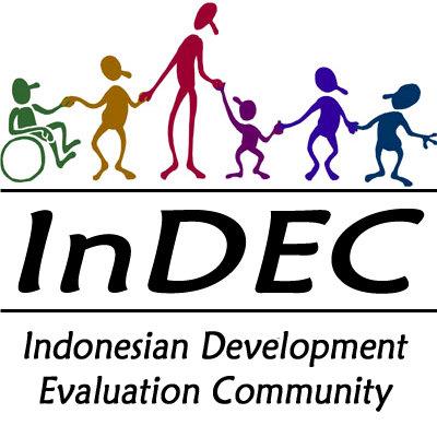 Indonesian Development Evaluation Community-InDEC