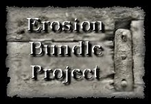 Erosion Bundle Project 2009