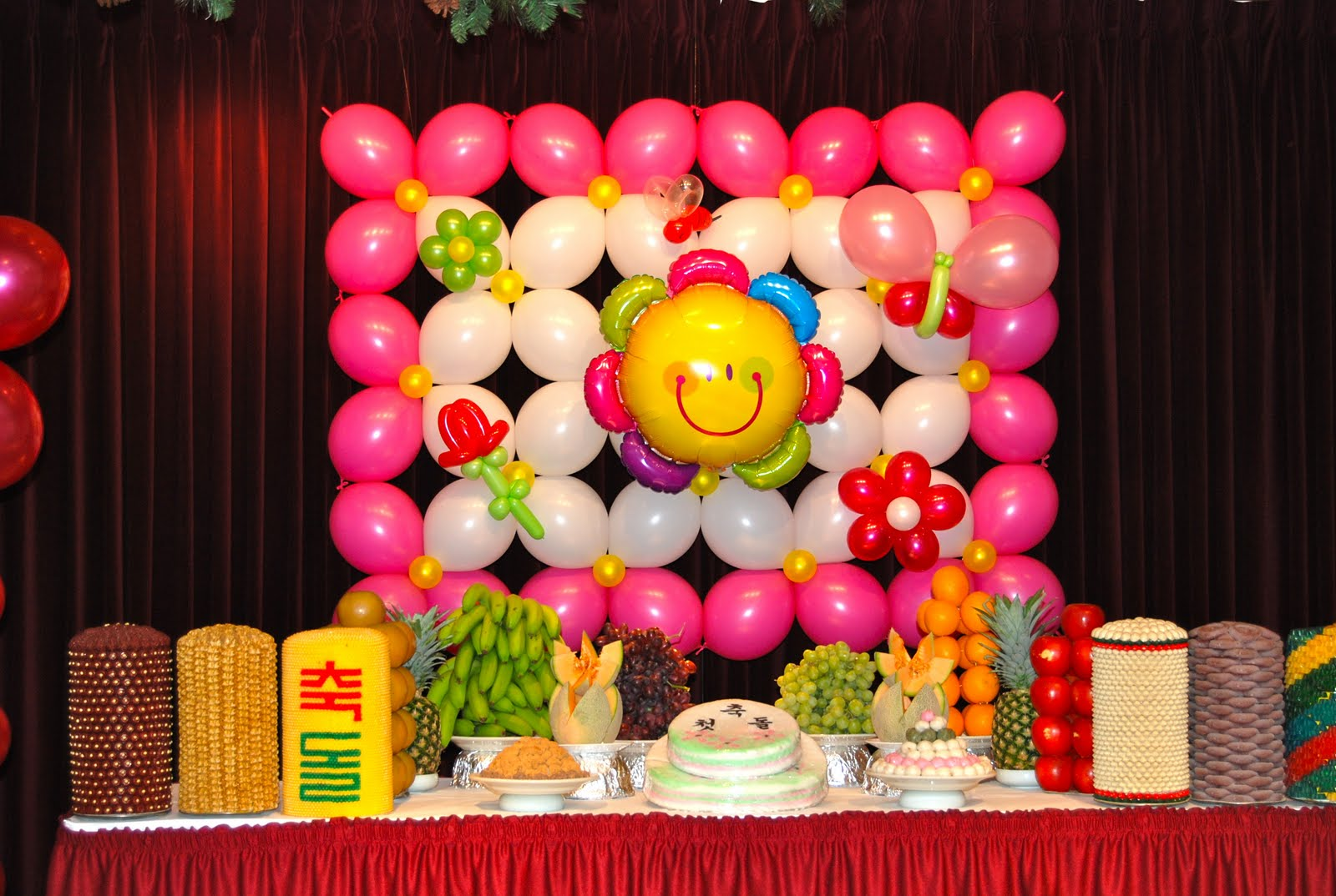Most Recent Balloon Decor Packages | Balloon Decor-Twisting