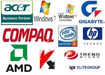 kolaborasi Azieana Komputer