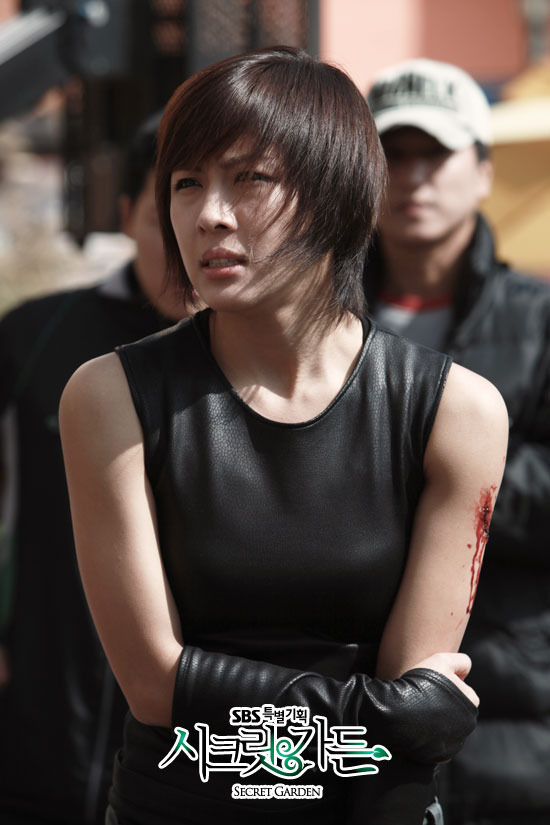 "~ Ari Nikki ~: [ScreenCaps] Ha Ji Won As Gil Ra Im ""Secret ..."