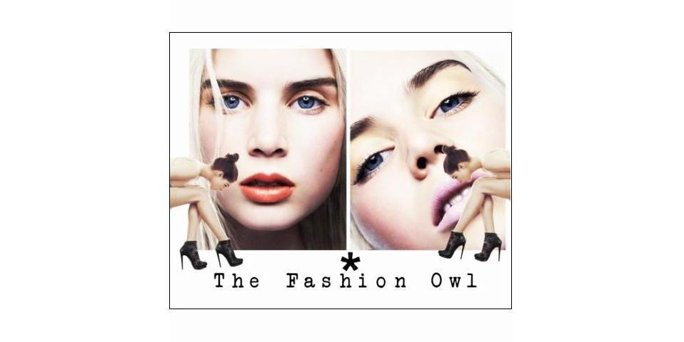 Fashion Owl: Being Belle + Fashion