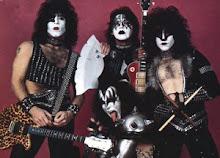 Kiss [1980-1982]