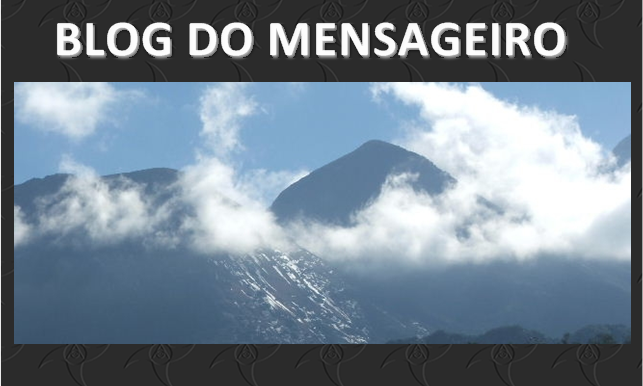 BLOG DO MENSAGEIRO
