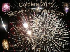 TODAS LAS IMAGENES DEL CIERRE DE VERANO EN CALDERA 2010