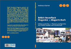 British Newsflash Magazine :: Magazine Book