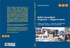 British Newsflash Magazine :: Magazin - Buch