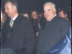 Dr. Helmut Kohl, Bundeskanzler a. D.