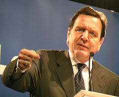 Gerhard Schröder, Bundeskanzler a. D.