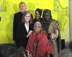 Sister Laureates - Right Livelihood Award 2008, alternative Nobel Prize
