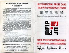 Press international